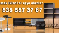 Karadaş Mobilya Ankarada ikinci el eşya piyasasının nabzını tutan en eski ve en köklü firmadır. KAradaş Mobilya sizin için en iyi olanı düşünür. Eski eşyalarınızı , kullanımış eşyalarını kısacası ikinci […]